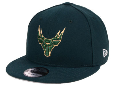 Bucks Gaming 2KL 2018 NBA 2KL Draft 9FIFTY Snapback Cap