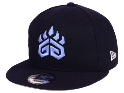 Grizz Gaming 2KL 2018 NBA 2KL Draft 9FIFTY Snapback Cap