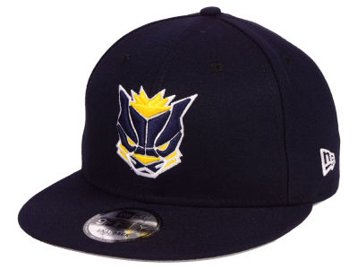 Pacers Gaming 2KL 2018 NBA 2KL Draft 9FIFTY Snapback Cap