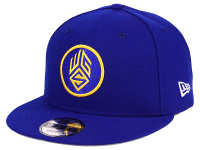 Warriors Gaming Squad 2KL 2018 NBA 2KL Draft 9FIFTY Snapback Cap