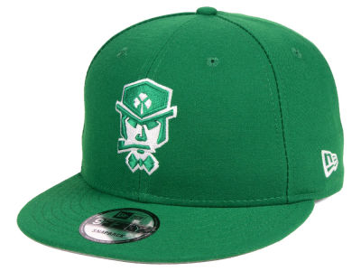 Celtics Crossover Gaming 2KL 2018 NBA 2KL Draft 9FIFTY Snapback Cap