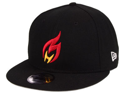 Heat Check Gaming 2KL 2018 NBA 2KL Draft 9FIFTY Snapback Cap