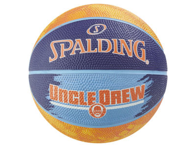 Spalding Uncle Drew Mini Size 3 Basketball