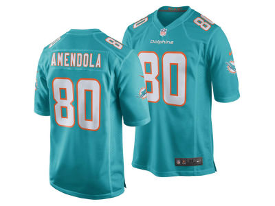 Miami Dolphins Danny Amendola Nike NFL Youth Game Jersey