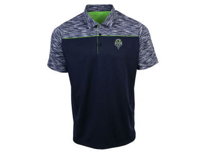 Seattle Sounders FC Antigua MLS Men's Final Play Polo
