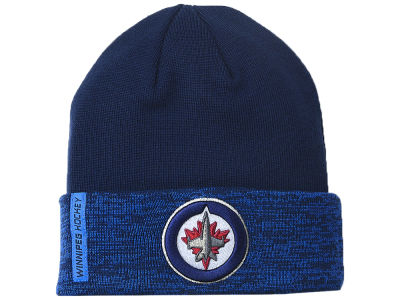 Winnipeg Jets NHL Pro Rinkside Cuffed Knit