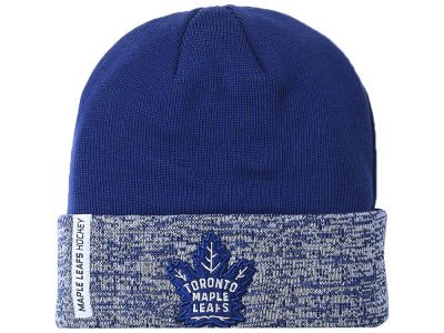 Toronto Maple Leafs NHL Pro Rinkside Cuffed Knit