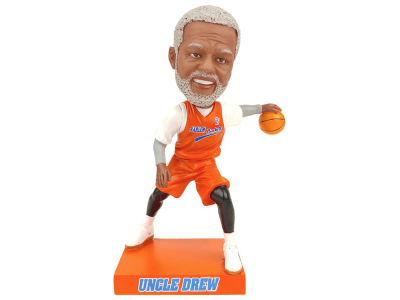 Uncle Drew  Bobblehead
