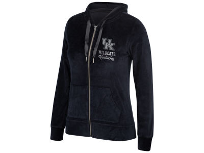 Kentucky Wildcats NCAA Women's Ski Lodge Full Zip Jacket