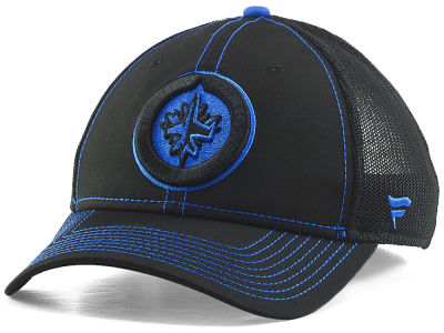 Winnipeg Jets NHL Iconic Agile Flex Cap