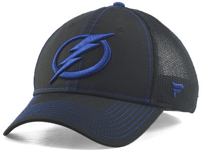 Tampa Bay Lightning NHL Iconic Agile Flex Cap