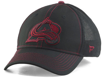 Colorado Avalanche NHL Iconic Agile Flex Cap
