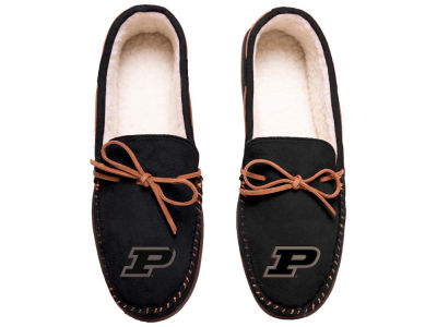 Purdue Boilermakers Team Color Big Logo Moccasin