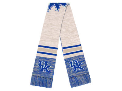 Kentucky Wildcats 2018 Knit Color Blend Big Logo Scarf