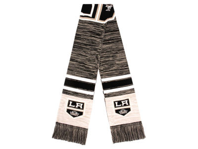 Los Angeles Kings 2018 Knit Color Blend Big Logo Scarf