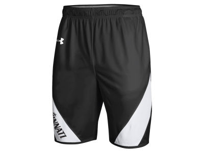 Cincinnati Bearcats Under Armour NCAA Men's Basketball Practice Shorts