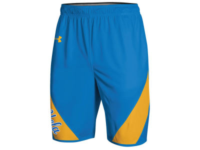 UCLA Bruins Under Armour NCAA Men's Basketball Practice Shorts
