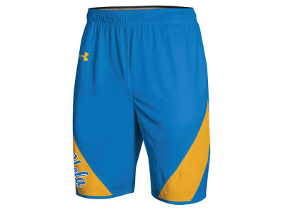 UCLA Bruins Under Armour 2018 NCAA Men's Replica Basketball Short