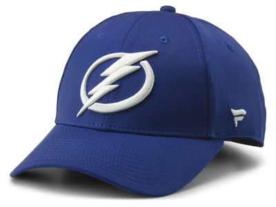 Tampa Bay Lightning NHL Double Dilly Adjustable Cap