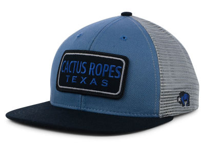 Cactus Ropes Trucker Hat