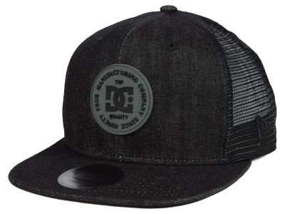 DC Shoes Black Ops 9FIFTY Snapback Cap