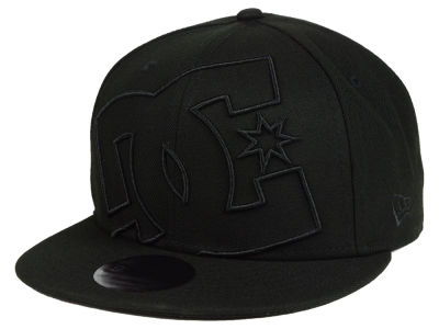 DC Shoes Coverage 9FIFTY Snapback Cap