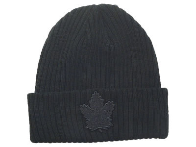 Toronto Maple Leafs NHL Double Dark Knit