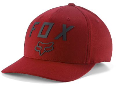Fox Racing Number 2 Cap