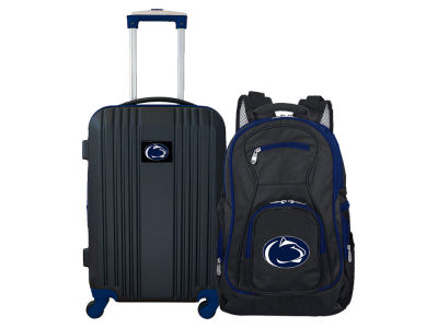 Penn State Nittany Lions Mojo 2 Piece Luggage & Backpack