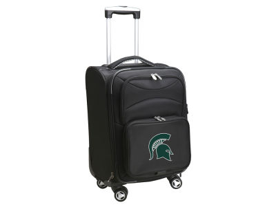 Michigan State Spartans Mojo Luggage Carry-On 21in Spinner