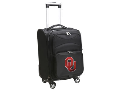Oklahoma Sooners Mojo Luggage Carry-On 21in Spinner