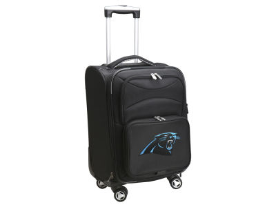 Carolina Panthers Mojo Luggage Carry-On 21in Spinner