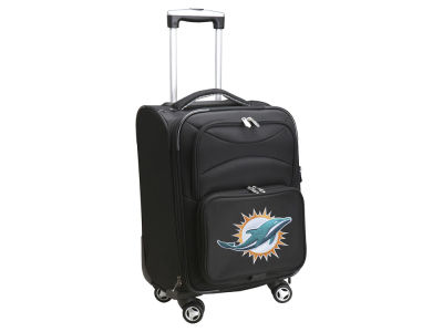 Miami Dolphins Mojo Luggage Carry-On 21in Spinner