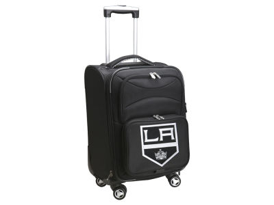 Los Angeles Kings Mojo Luggage Carry-On 21in Spinner