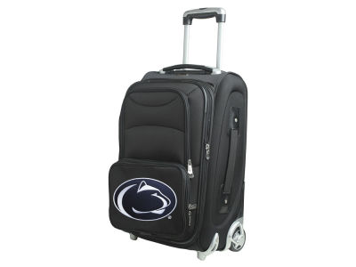 Penn State Nittany Lions Mojo Luggage Carry-On 21in Rolling Softside Nylon