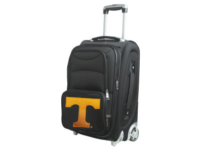 Tennessee Volunteers Mojo Luggage Carry-On 21in Rolling Softside Nylon