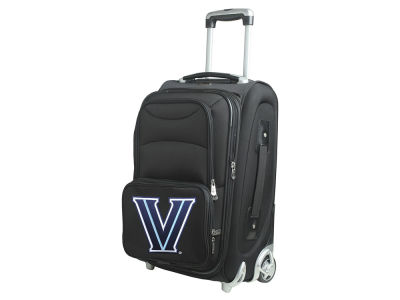 Villanova Wildcats Mojo Luggage Carry-On 21in Rolling Softside Nylon