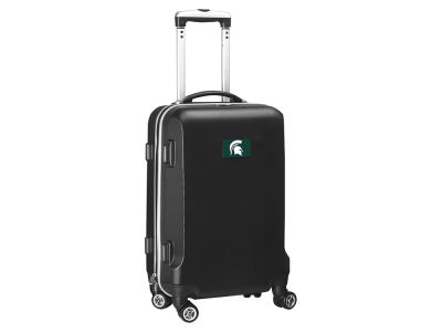 Michigan State Spartans Mojo Luggage Carry-On  21in Hardcase Spinner