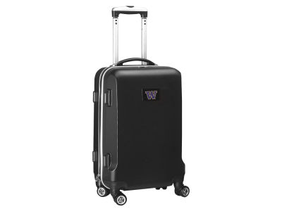 Washington Huskies Luggage Carry-On  21in Hardcase Spinner
