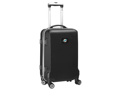 Miami Dolphins Mojo Luggage Carry-On  21in Hardcase Spinner