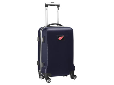Detroit Red Wings Mojo Luggage Carry-On  21in Hardcase Spinner