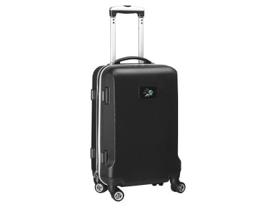 San Jose Sharks Mojo Luggage Carry-On  21in Hardcase Spinner