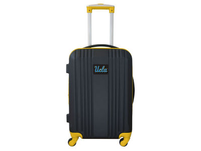 UCLA Bruins Mojo Luggage Carry-on 21in Hardcase Two-Tone Spinner