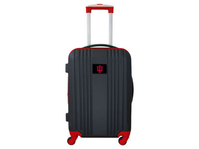 Indiana Hoosiers Mojo Luggage Carry-on 21in Hardcase Two-Tone Spinner