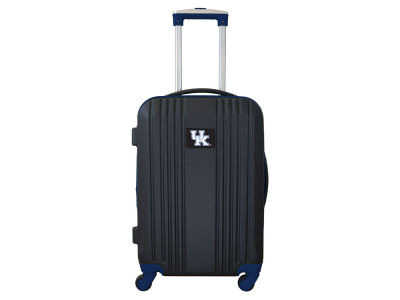 Kentucky Wildcats Mojo Luggage Carry-on 21in Hardcase Two-Tone Spinner