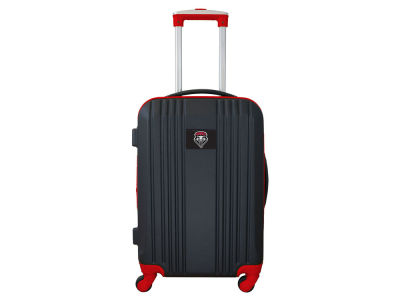 New Mexico Lobos Mojo Luggage Carry-on 21in Hardcase Two-Tone Spinner