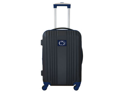 Penn State Nittany Lions Mojo Luggage Carry-on 21in Hardcase Two-Tone Spinner