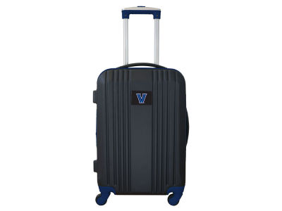 Villanova Wildcats Mojo Luggage Carry-on 21in Hardcase Two-Tone Spinner