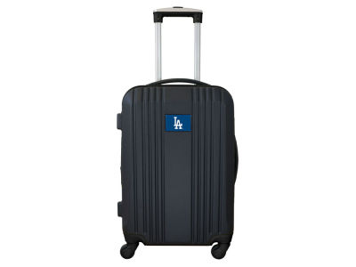 Los Angeles Dodgers Mojo Luggage Carry-on 21in Hardcase Two-Tone Spinner