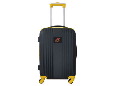 Cleveland Cavaliers Mojo Luggage Carry-on 21in Hardcase Two-Tone Spinner